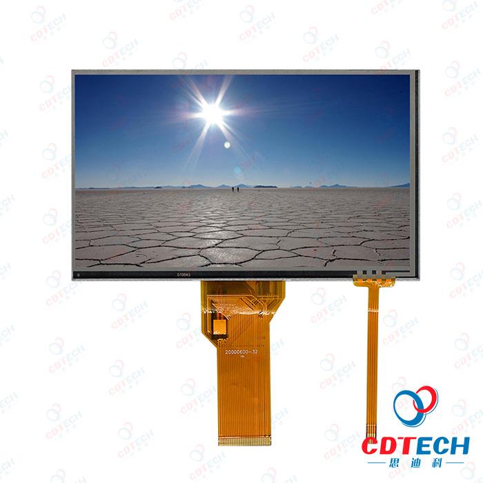 什么是工控液晶屏呢?